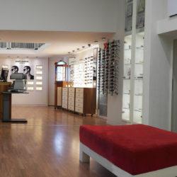Ottica Bassani: negozio di ottica a Milano dal 1965