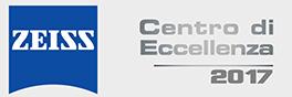 Ottica Bassani è centro eccellenza Zeiss 2017